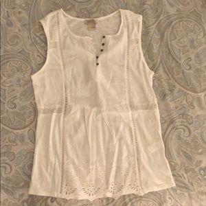 Lucky Brand Shirt Women's SIZE SMALL